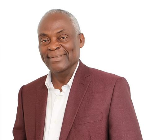 Dr Richard Kyereboah