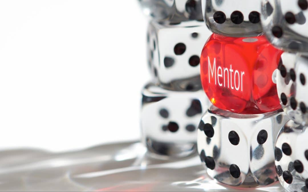 4 Reasons Why Leaders Need a Mentor