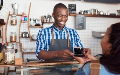 The Secret to Creating Customer Loyalty