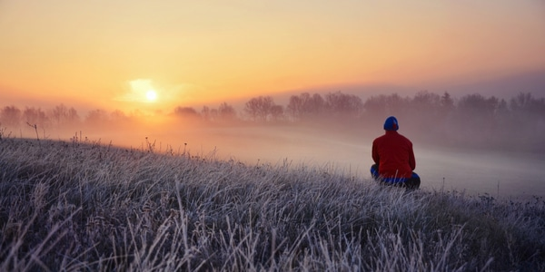 Living in the Moment – Being Present