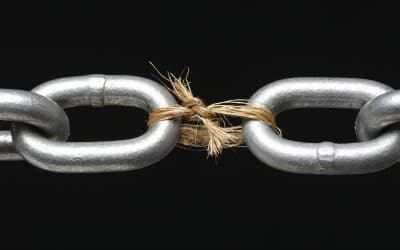 The Power of Accountability: The Missing Link