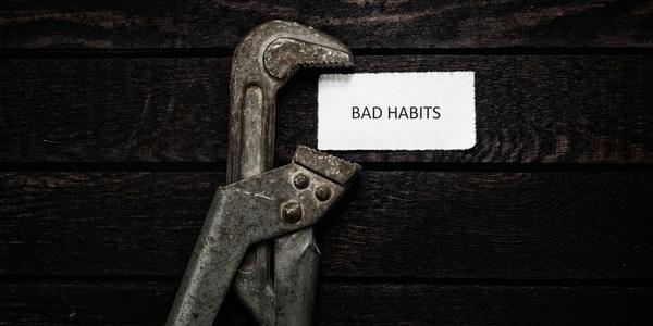 Three Ways to Change a Habit