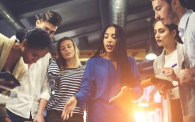 Three Reasons Why You Should Develop Leaders Through Exposure