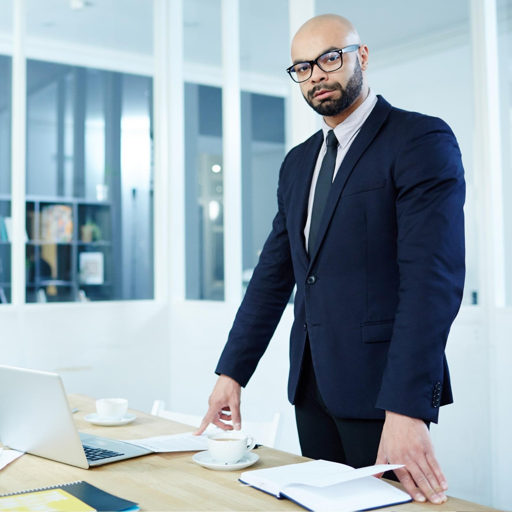 Adaptive Leadership - Leading in a Disruptive World
