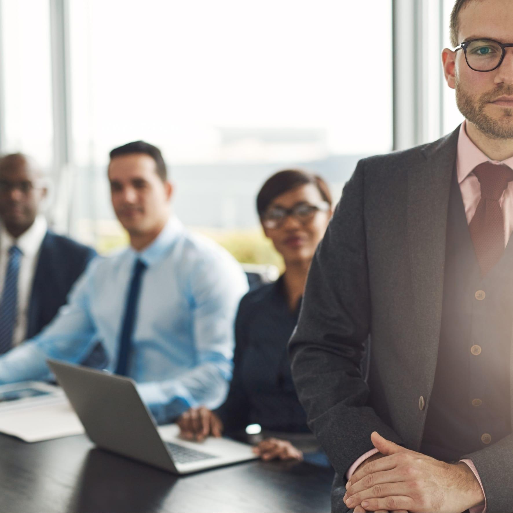 High Performance Leadership for Executives