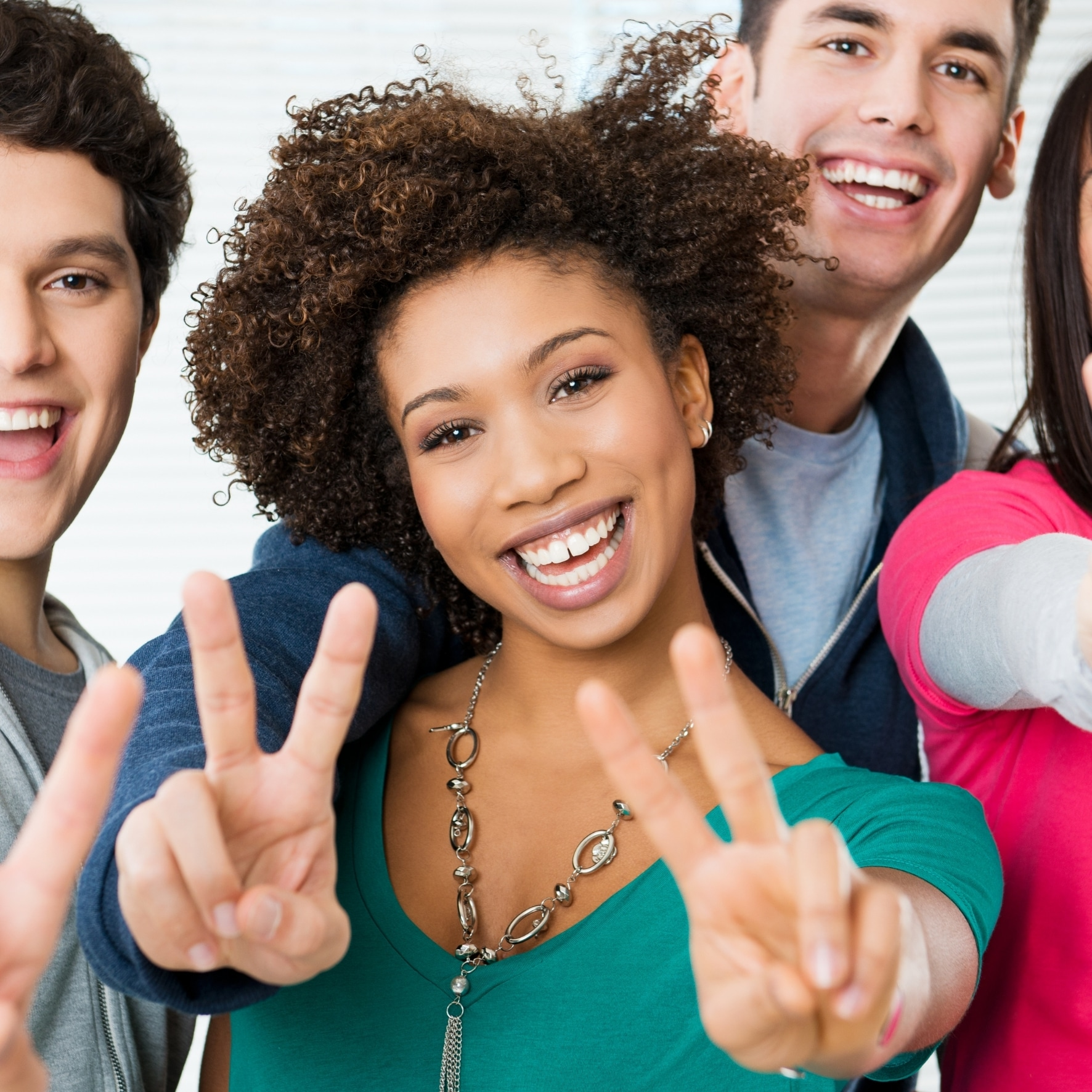 Steps to Success for Teens