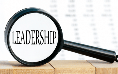 Changing the Leadership Lens